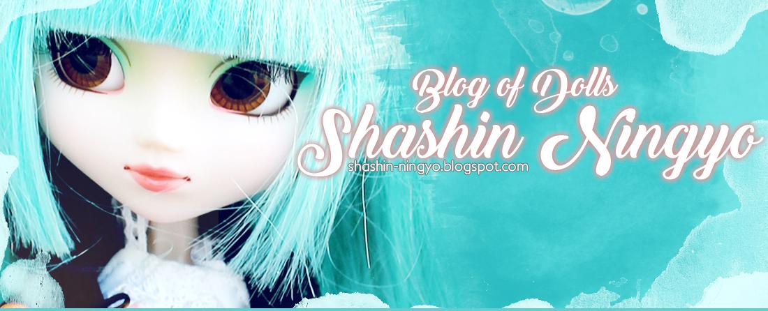 ..:::~¤• Shashin Ningyo •¤~:::..