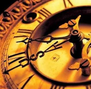 Притча: Прошлое, настоящее или будущее?
