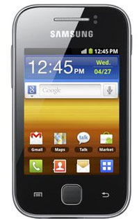DOWNLOAD SAMSUNG GALAXY YOUNG GT-S5360 APPLICATION