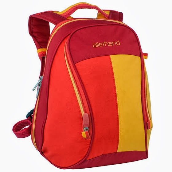 Allerhand Diaper Backpack