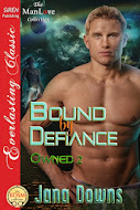 Bound by Defiance