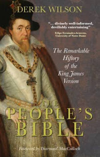 The People's Bible book cover