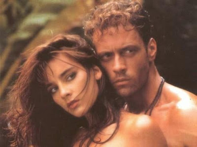 Tarzan x - Shame Of Jane (1994)