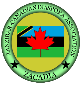 Zanzibar-Canadian Diaspora Association