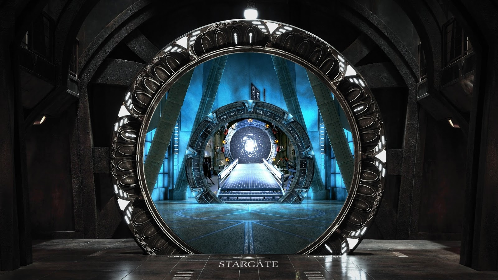 an analysis of the different perspectives of the science fiction show stargate sg1 The most up-to-date stargate news, episode summaries and in-depth analyses, plus spoilers and info on upcoming episodes, photos, weekly episode reviews and articles, online forums, the stargate omnipedia, and more  the alternative reality plot device is one of the oldest in science fiction  tapping ably demonstrates how their different.