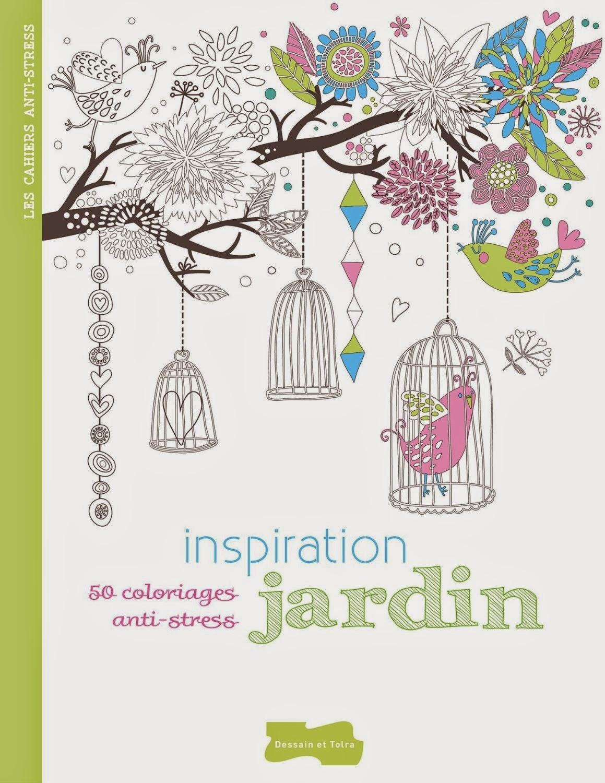 Coloriage Anti Stress Pour Adulte À Imprimer - Coloriage anti stress on Pinterest Dover Publications
