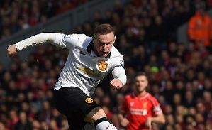 Penalti Gagal Wayne Rooney