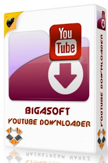 Bigasoft+YouTube+Downloader+Pro Download   YouTube Video Downloader PRO    4.3 + Ativação