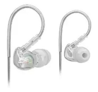 MEElectronics Sport-Fi M6 Noise Isolating In-Ear is with adjustable hanger