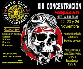 MOTO CLUB PORTOCARRERO