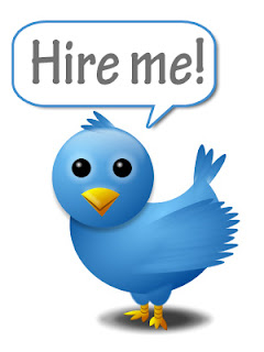 Twitter and Job Hunting