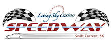 Living Sky Casino Speedway