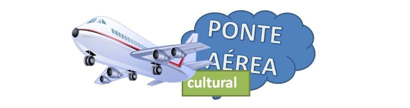 Ponte aérea cultural