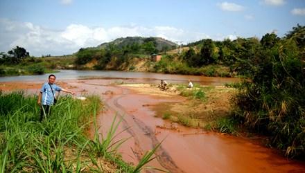 Gia Lai: Cần 150 tỷ đồng giải khát cho vùng An Khê