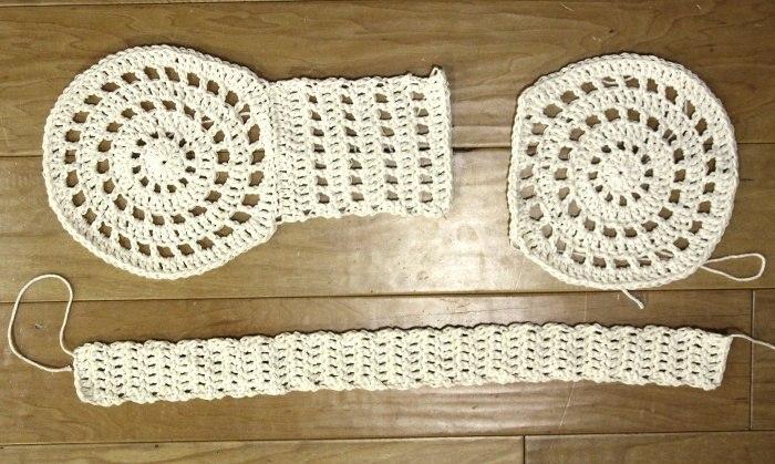 Bolsa De Festa Em Croche Passo A Passo : Bolsa em croch? estilo quot bohochic passo a katia