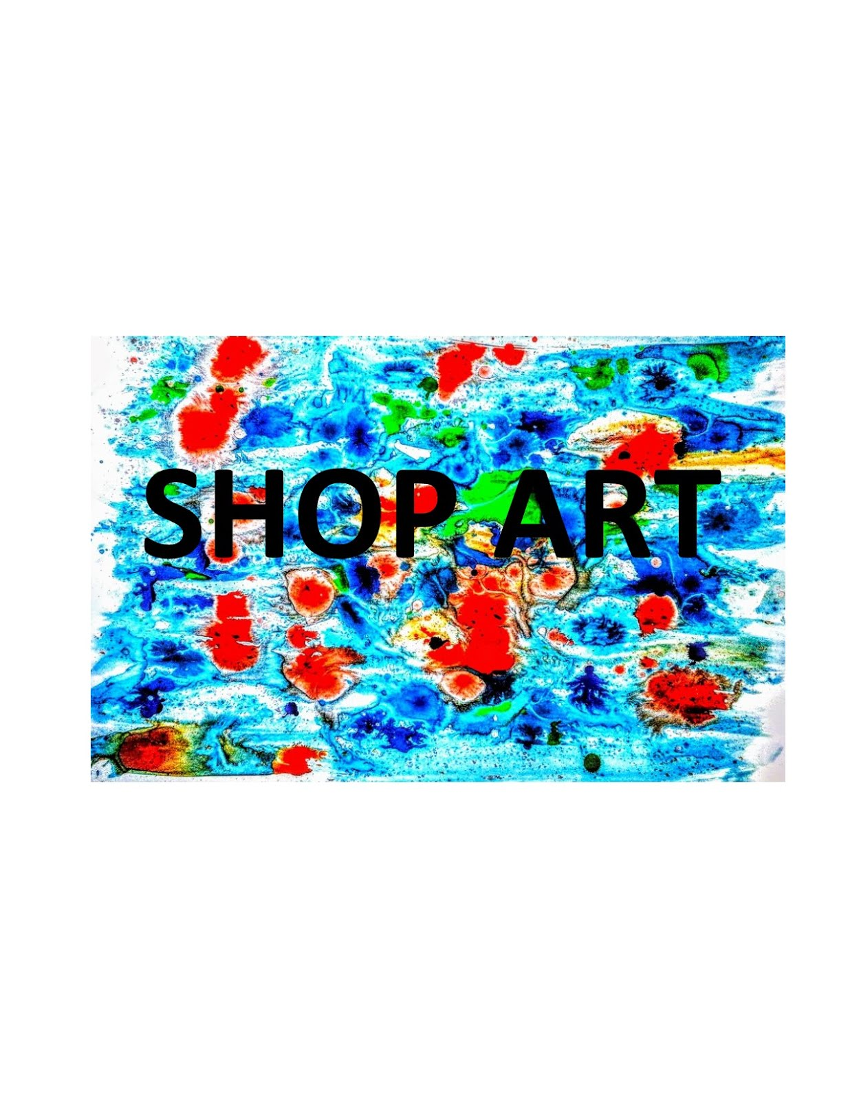 20% OFF ALL ART FOR THE HOME