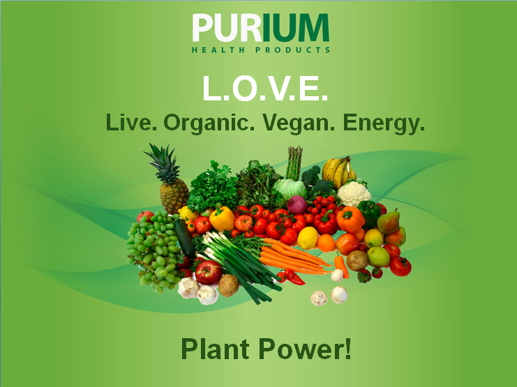 Consider Purium
