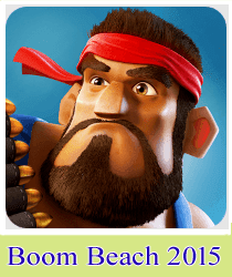 ����� ���� ���� ������� ���� ���� ��������� Boom Beach 2015