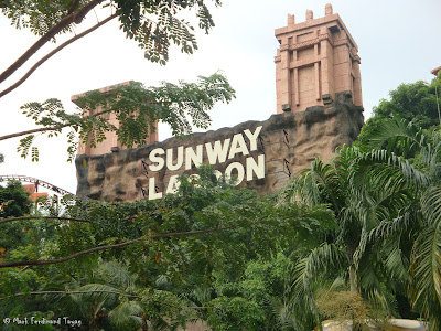 Sunway Lagoon - Swimming Pool Batch 2 Photo 13