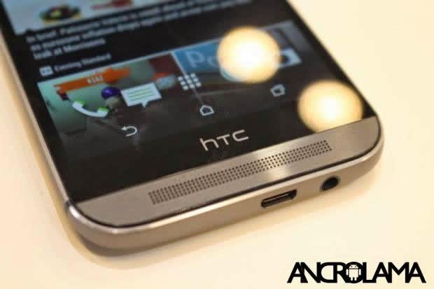 HTC One M8 İçin Yeni Güncelleme Geldi