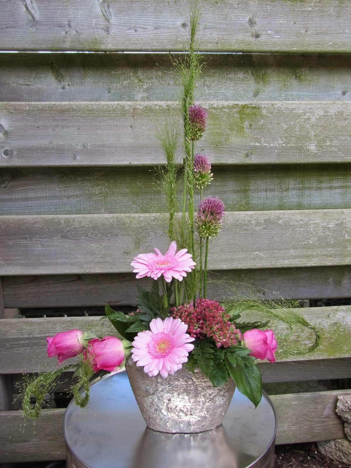 Westlandscrap more een layout en wat bloemwerk - Layouts hoogte ...