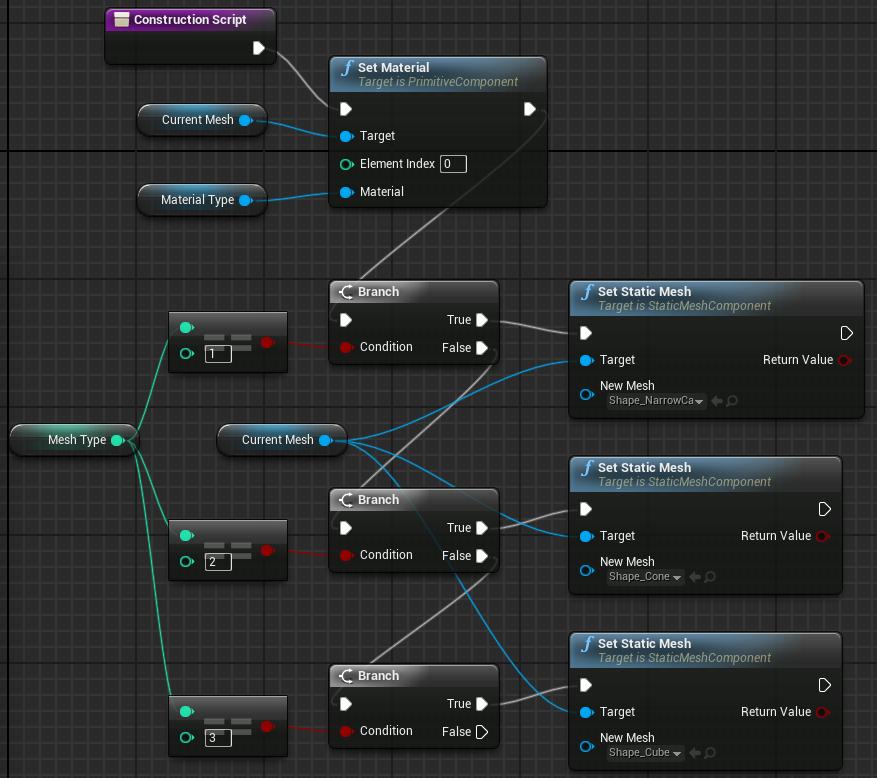 Romero blueprints construction script in blueprints click to enlarge malvernweather Choice Image