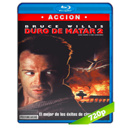 Duro de matar 2 (1990) BRRip 720p Audio Dual Latino-Ingles