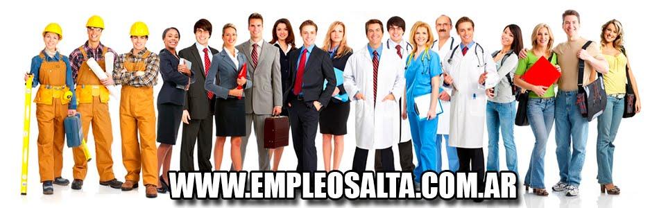 Bienvenidos a WwW.EmpleoSalta.Com.Ar | Encontrá Ofertas de Trabajos, Empleos y Servicios en Salta.