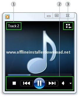 Windows Media Player Offline Standalone Installers Download