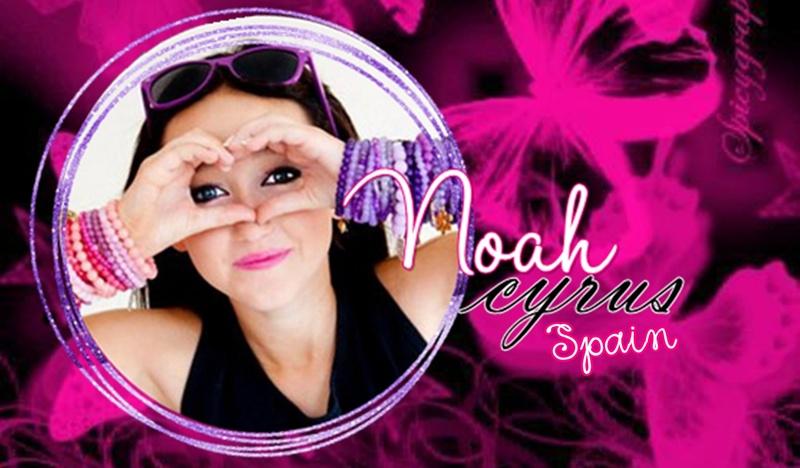 NoahCyrusSpain