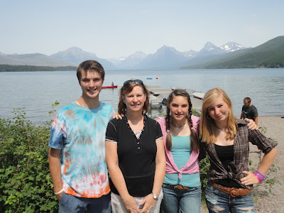 loudoun county limbo montana vacation