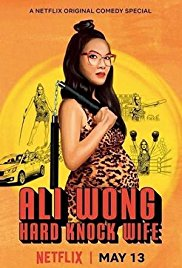 Watch Ali Wong: Hard Knock Wife Online Free 2018 Putlocker