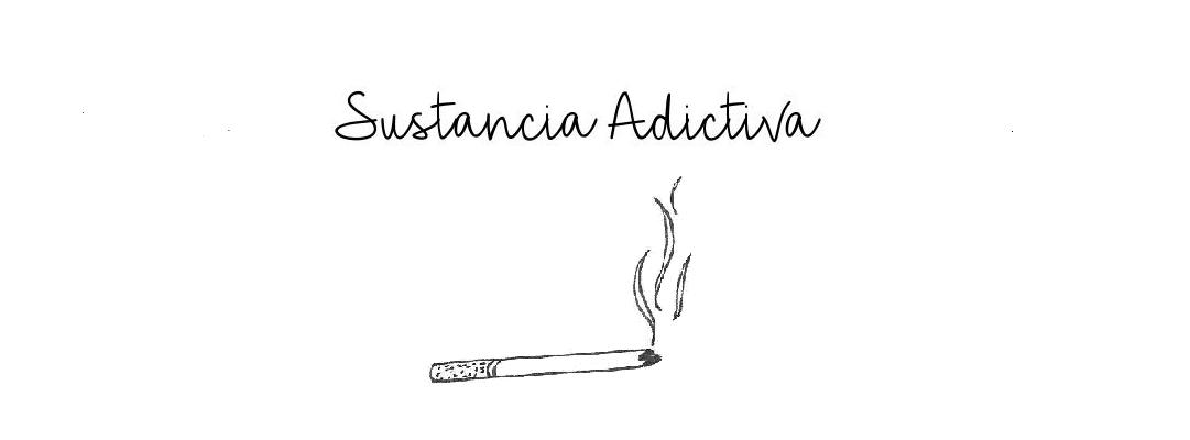 Sustancia Adictiva