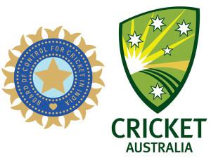 Indian versus Australia 5th ODI