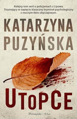 """""""Utopce"""" Katarzyna Puzyńska"""