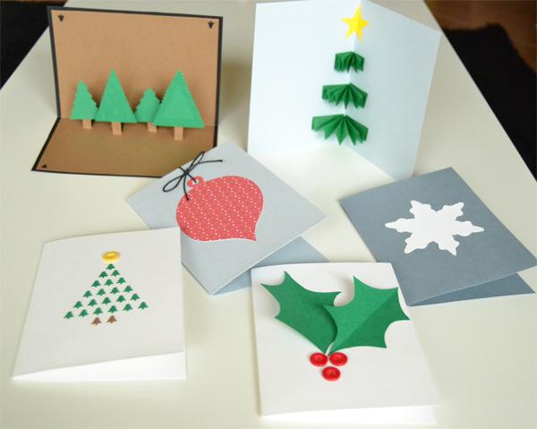 La chica de la casa de caramelo diciembre 2011 - Tarjetas felicitacion navidad ...