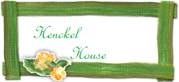 Henckel House