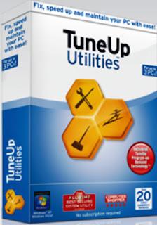 TuneUp Utilities Image - TechBase