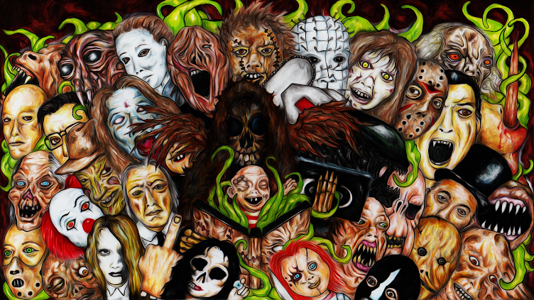 Hordes of the Apocalypse