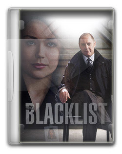 The Blacklist S01E19   The Pavlovich Brothers