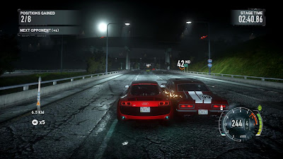 Need For Speed: The Run (Repack) Screenshots 2