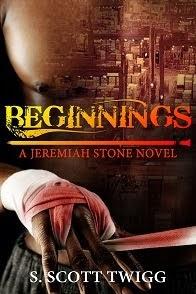Meet Jeremiah Stone