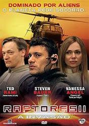 Baixar Filme Raptores 2: A Invasão (Dublado) Online Gratis
