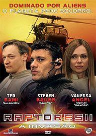 Assistir Raptores 2 – A Invasão – Dublado – Ver Filme Online