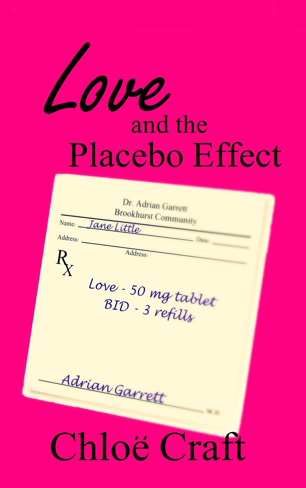 placebo effect essay Read the full essay » wray herbert: is the placebo effect dangerous physician  and medical gadfly ben goldacre is well known for his.