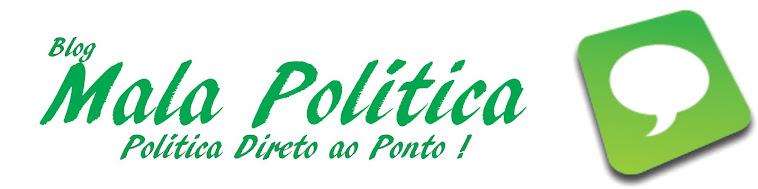MALA POLÍTICA - SANTA CRUZ DO CAPIBARIBE - PE