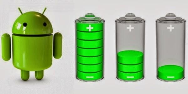 Aplikasi Penghemat Baterai Android Yang Paling Ampuh