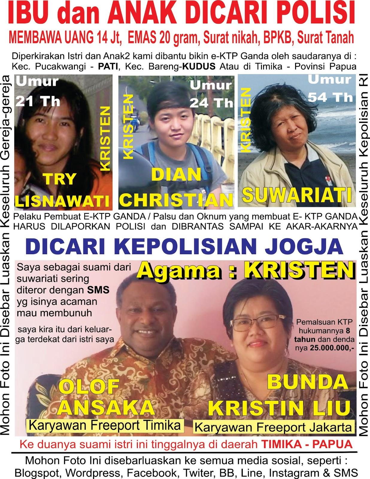 JakartaBandungSurabayaSemarangYogyakartaMalang