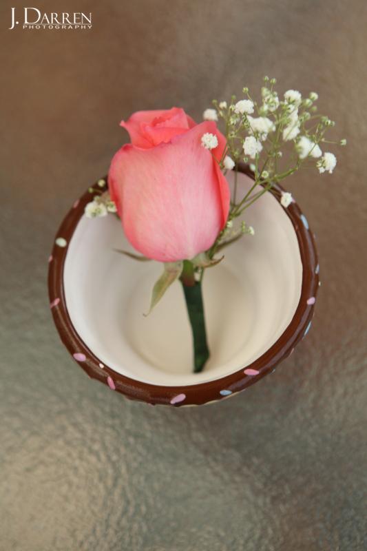 Grooms flower