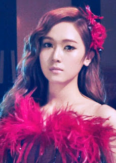 Girls Generation SNSD Paparazzi Jessica Pictures/Images